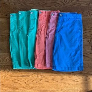 Pack of 6 Boys Vineyard Vines Shorts